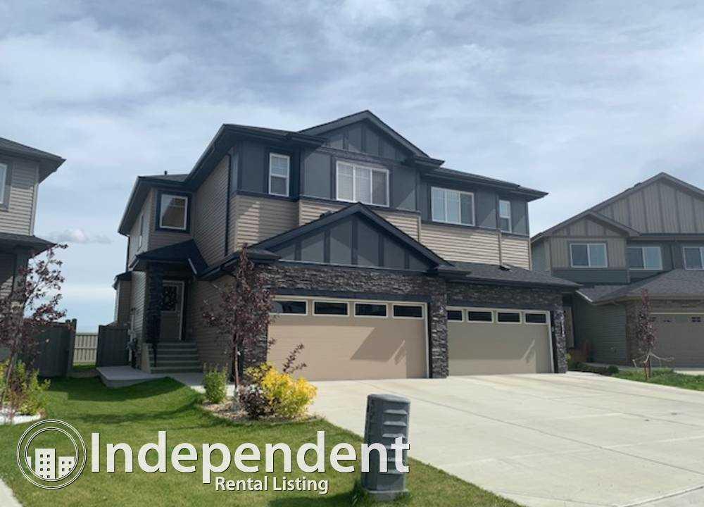 7472 Creighton Place  SW, Edmonton, AB - $1,000