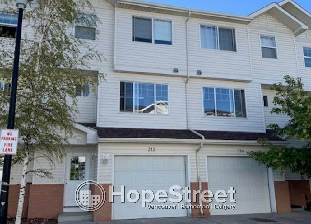212 - 7038 16 Avenue SE, Calgary, AB - $1,400
