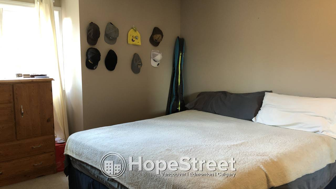 Beautiful 1 BR condo in the desirable Mission!