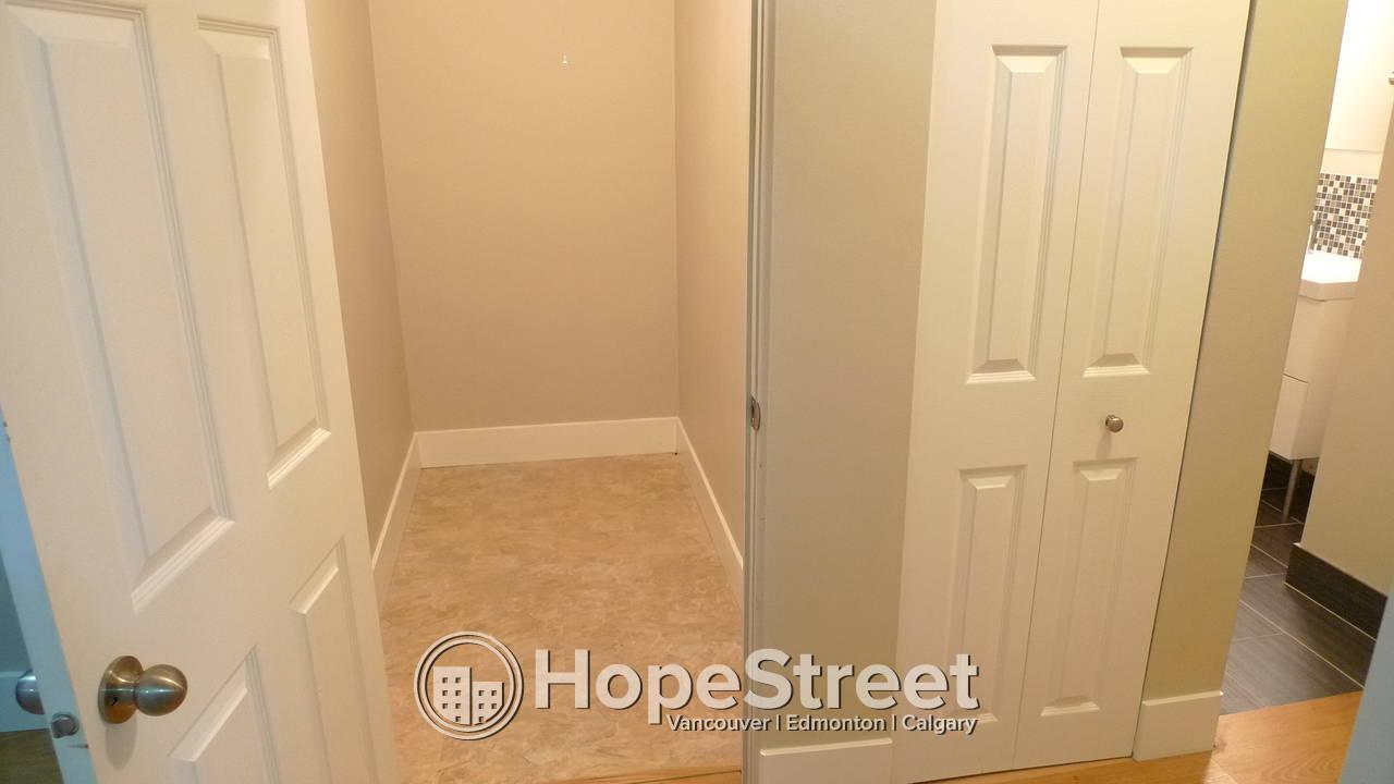 2 Bedroom Condo in for Rent in Chinook Park/ Utilities Included.