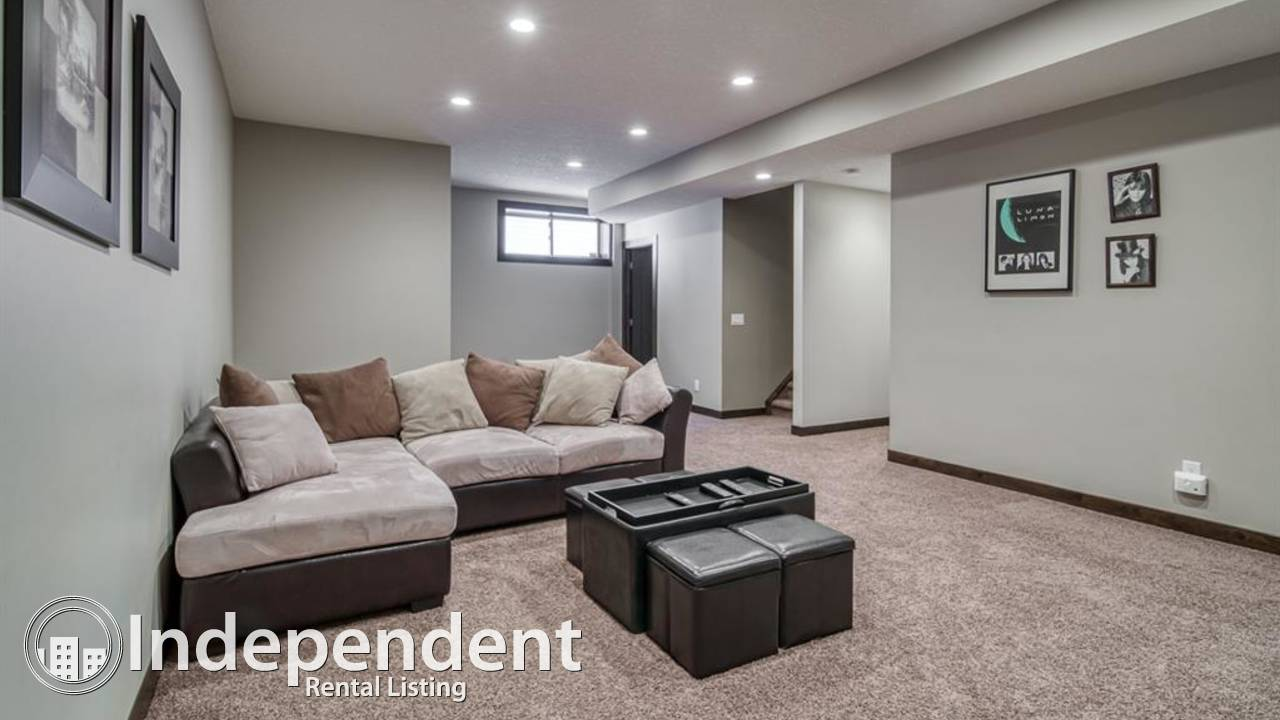 4 Bedroom Gorgeous House for Rent in Chaparral Valley