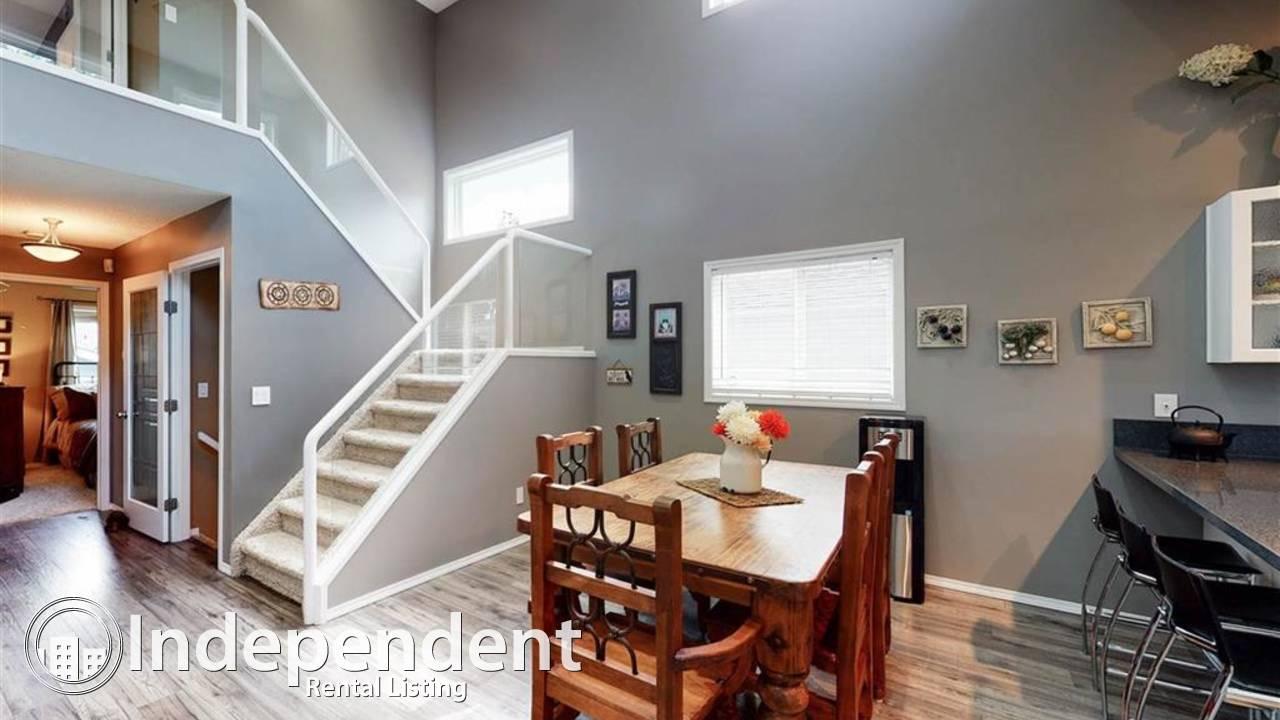 3 Bedroom Main Suite for Rent in Highlands