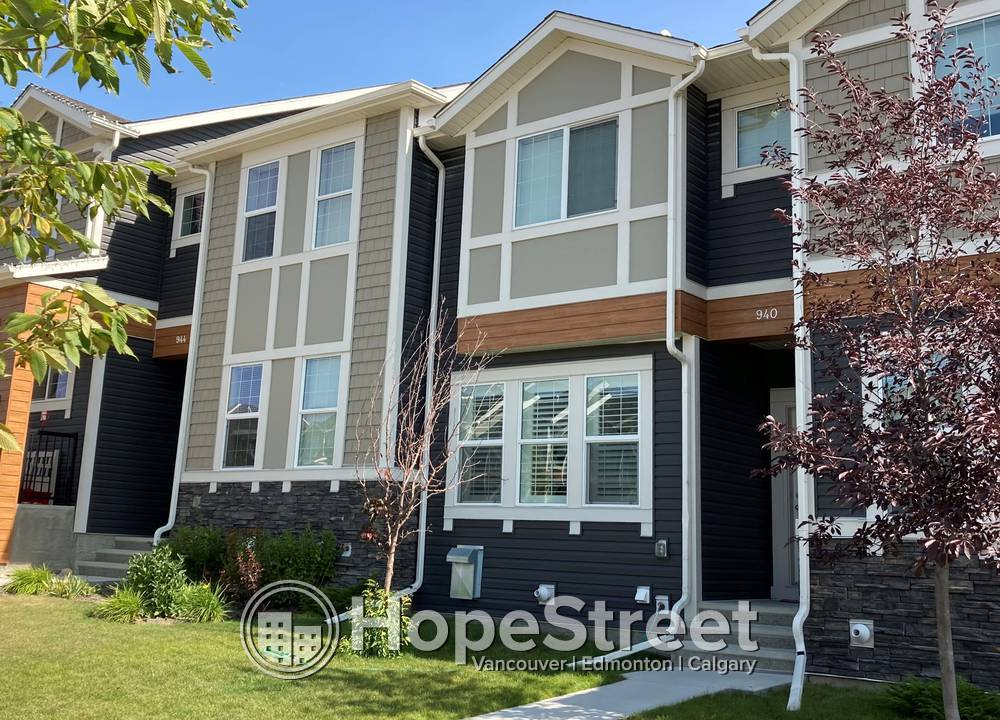 940 Nolan Hill Blvd NW, Calgary, AB - $1,850