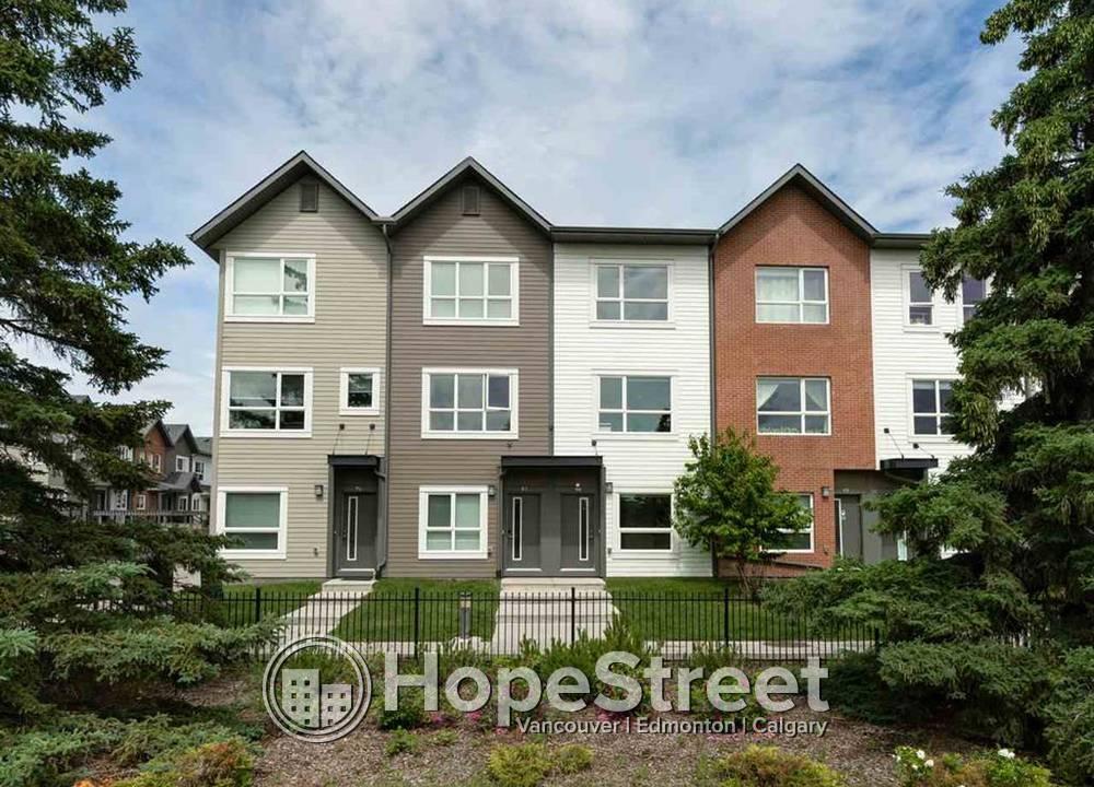 98 - 2560 Pegasus Blvd NW, Edmonton, AB - $1,550