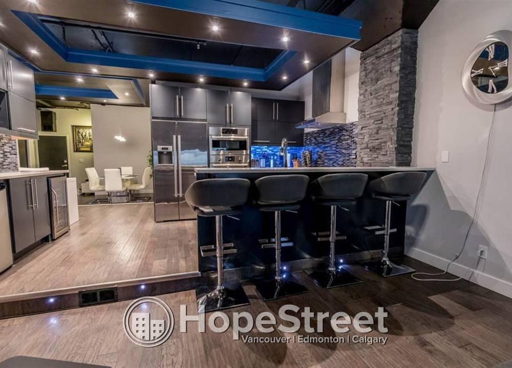 306 - 10179 105 Street NW, Edmonton, AB - $2,000