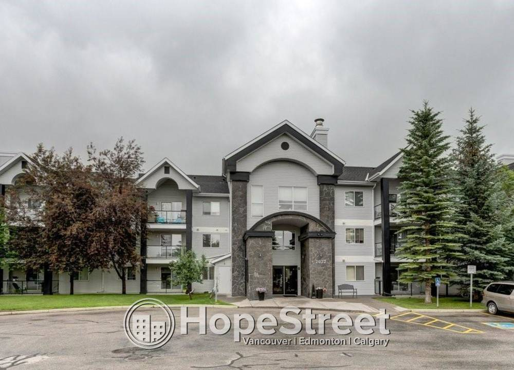 316 - 2022 Canyon Meadows Dive SE, Calgary, AB - 1,600 CAD/ month