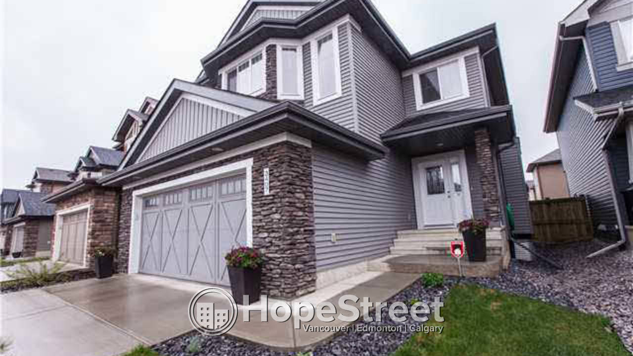 3 BD + BONUS rm House for Rent in Windermere
