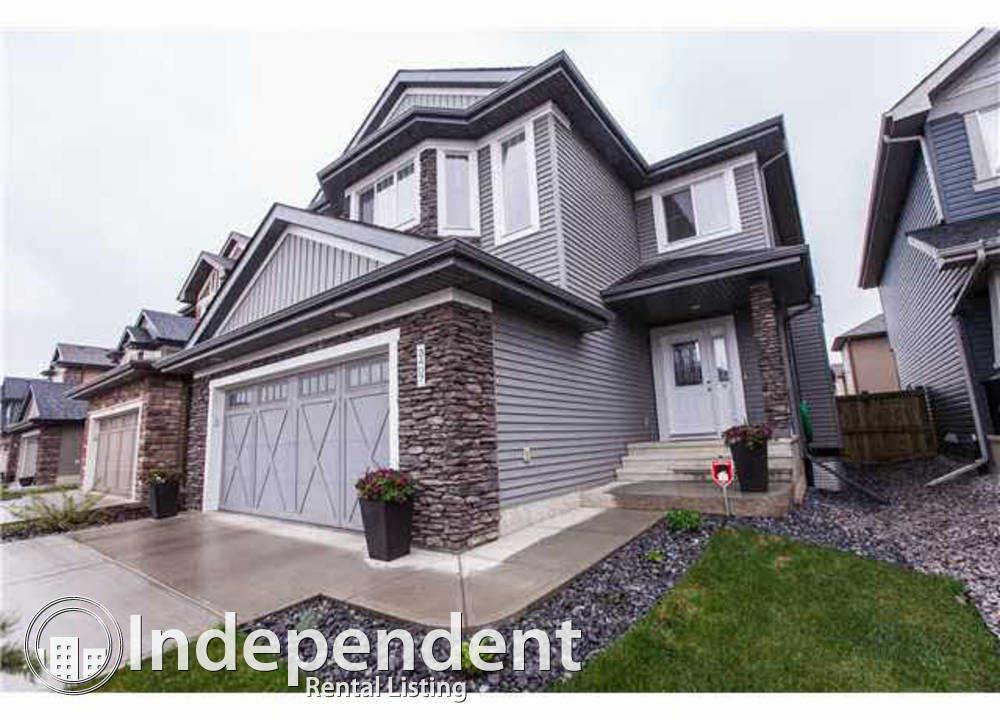 3407 West Landing NW, Edmonton, AB - $2,400