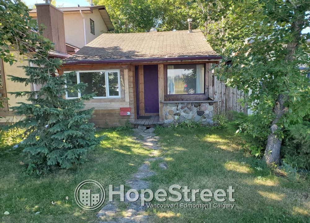 2209 - 8 Ave  SE, Calgary, AB - $1,600