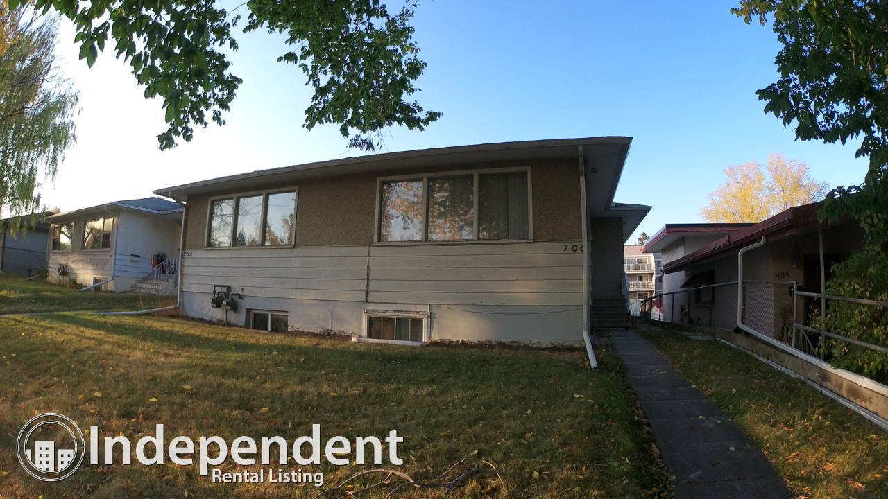 2 Bd Upper Unit for Rent in Windsor: AVAILABLE UNTIL MARCH 2021