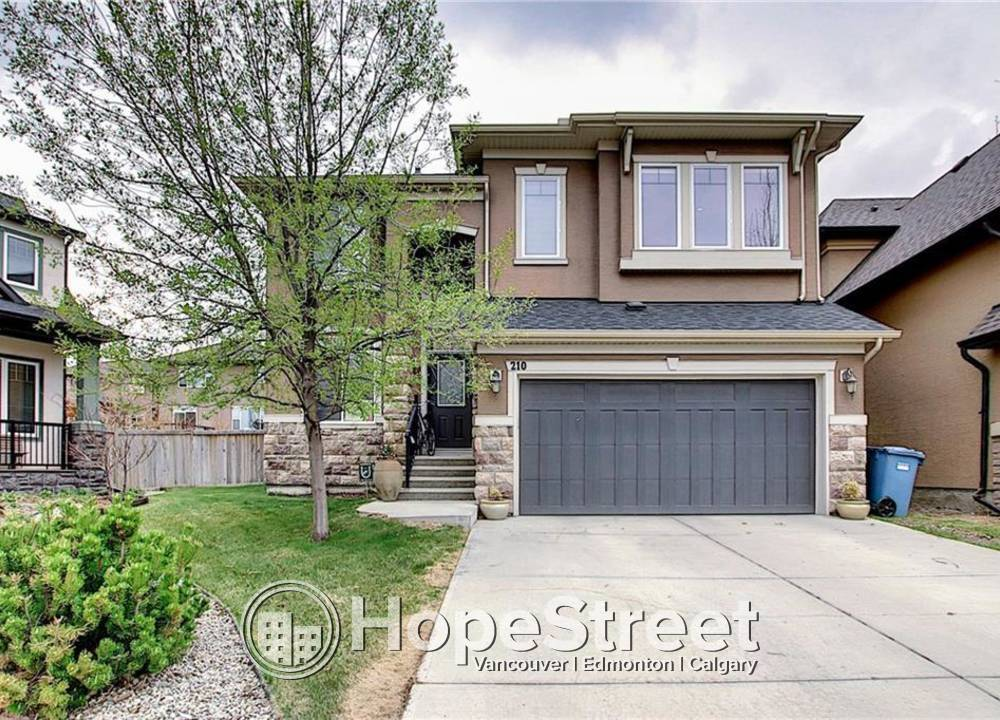 210 Panatella Heath NW, Calgary, AB - $2,800 CAD/ month