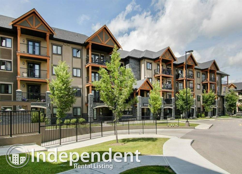 2415 - 402 Kincora Glen RD NW, Calgary, AB - $1,850