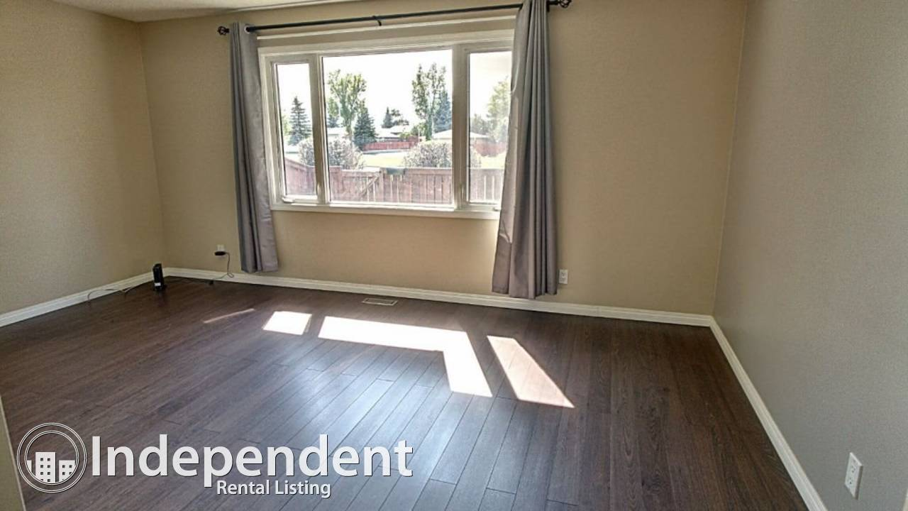 3 Bd RENOVATED Townhouse for Rent in Kildare