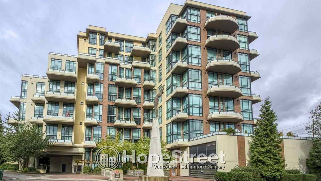 1 bdrm LOFT in MURANO LOFTS at New West Quay