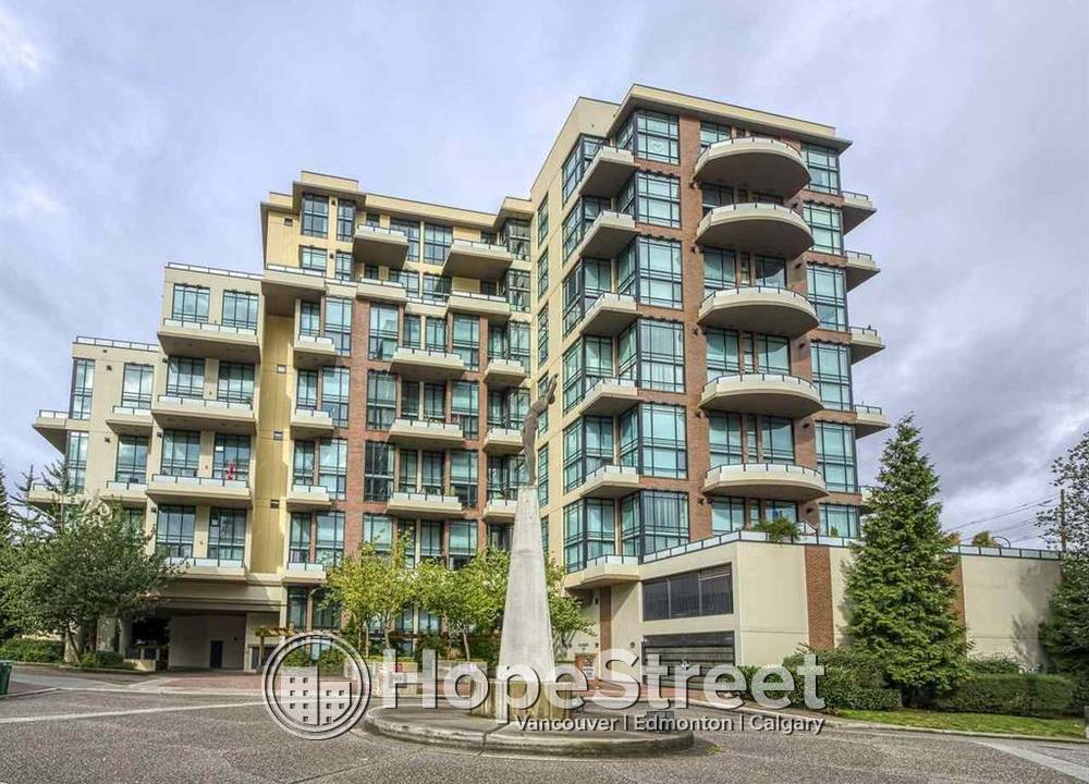 112 - 10 Renaissance Square, New Westminster, BC - $2,300