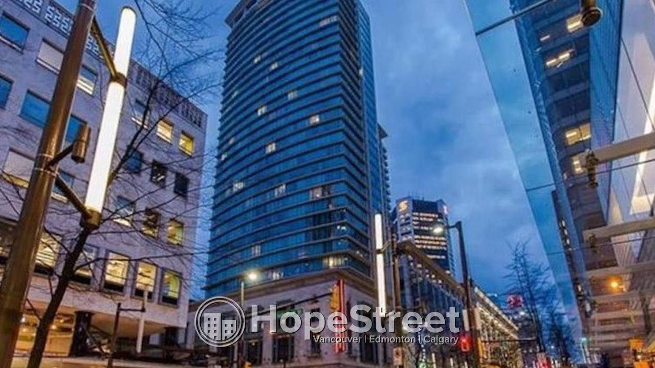 FURNISHED PENTHOUSE for Rent in Downtown w/ Breathtaking VIEWS
