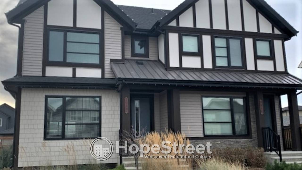 Excellent Home w/ two MASTER SUITES & Double Detached garage