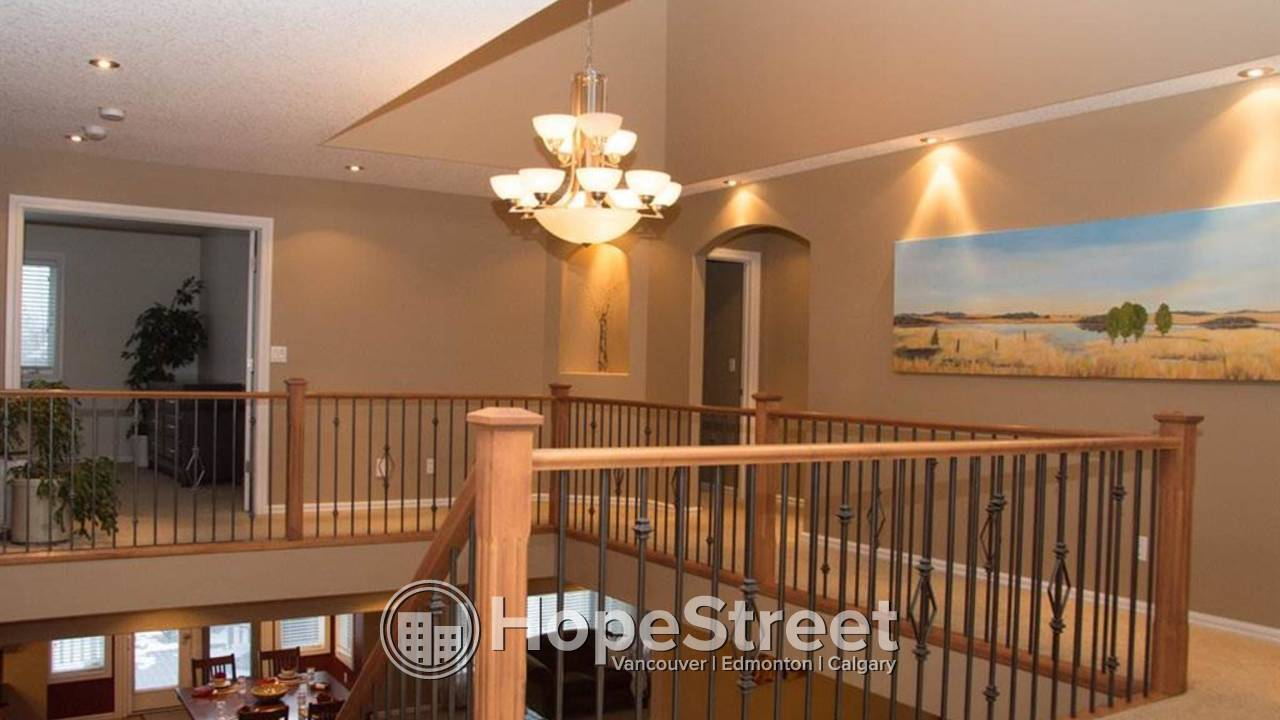STUNNING home nestled  in the prestigious community of Hodgson