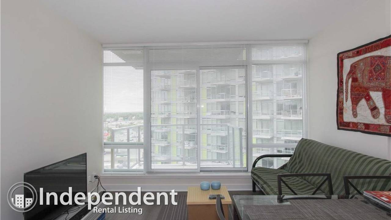 2 Bedroom Immaculate Condo for Rent in Brentwood