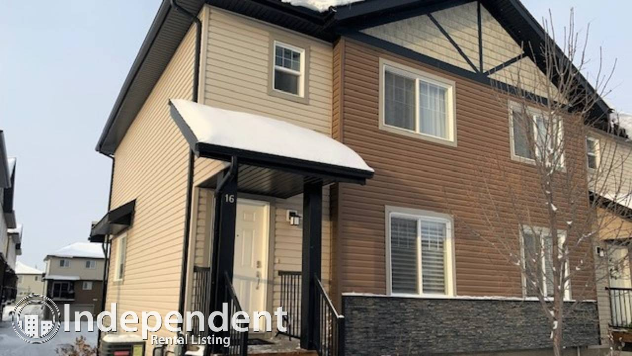 2 BedTOWN-HOME in KLARVATTEN NEIGHBOURHOOD!