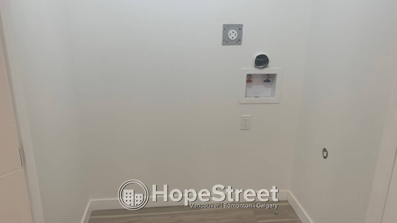 BRAND NEW 1BR - BSMT SUITE for Rent in Allendale: Pets Negotiable