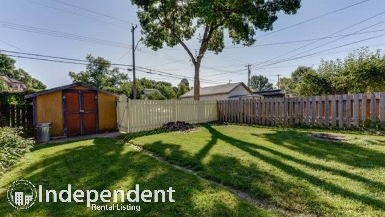 Beautifully Renovated and lovingly maintained character Home in Alberta Avenue