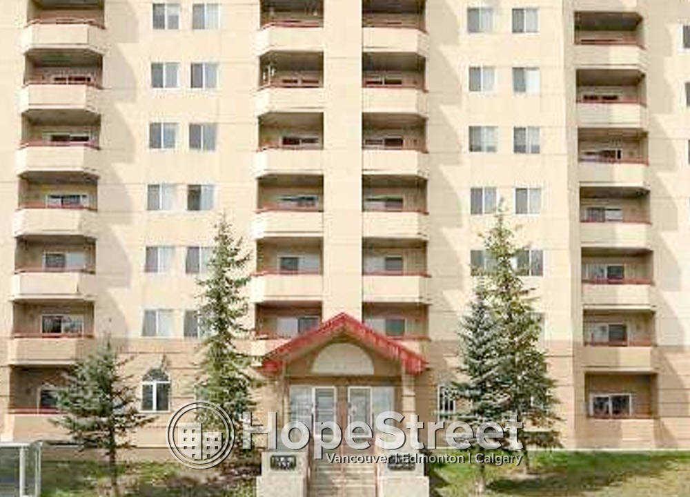 703 - 2011 University Drive NW, Calgary, AB - $1,275