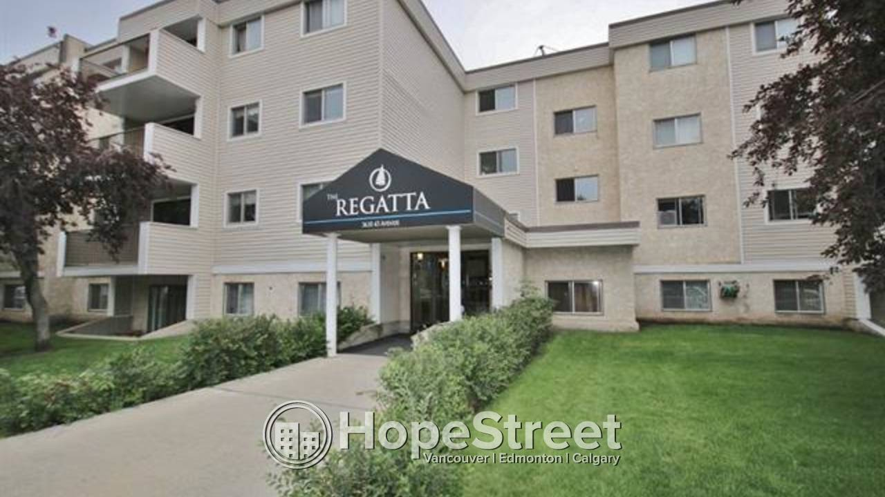 Renovated 2 BD TOP FLOOR APT. in The Regatta: ONE MONTH RENT FREE