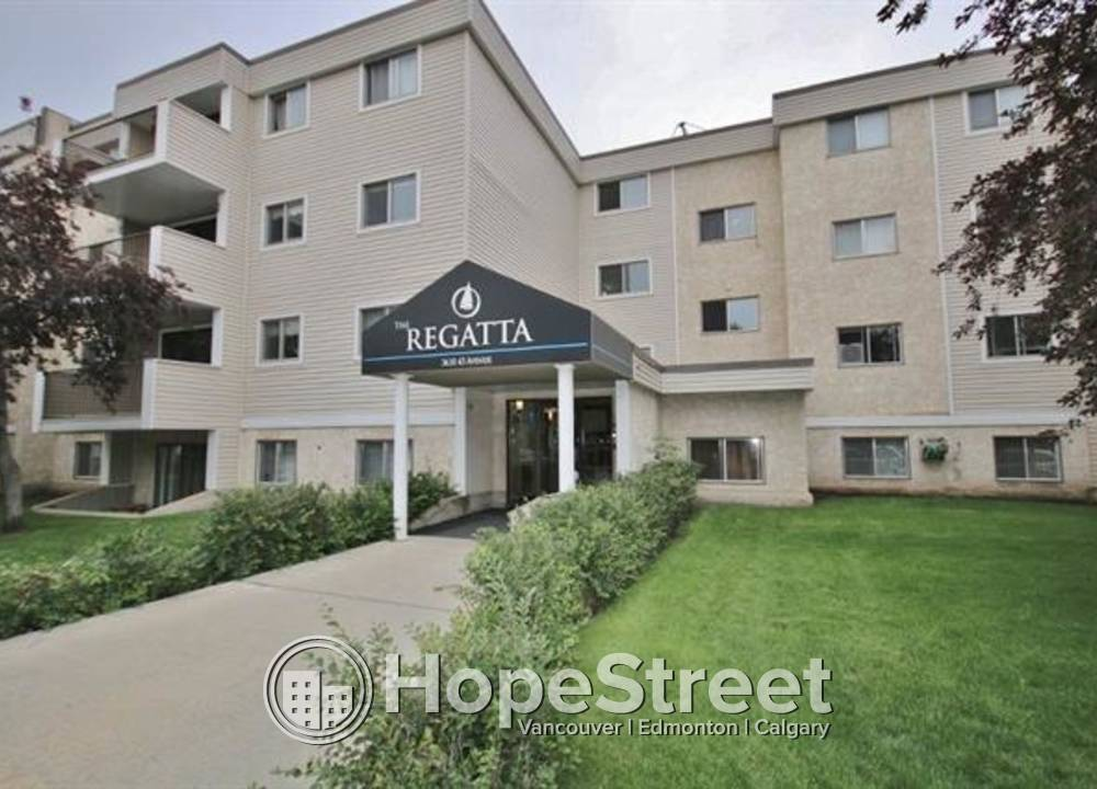 415 - 3610 43 Ave NW, Edmonton, AB - $995 CAD/ month