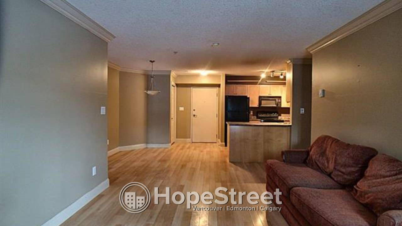2 BR Condo for Rent in Pembina w/ HEATED UNDERGROUND parking!