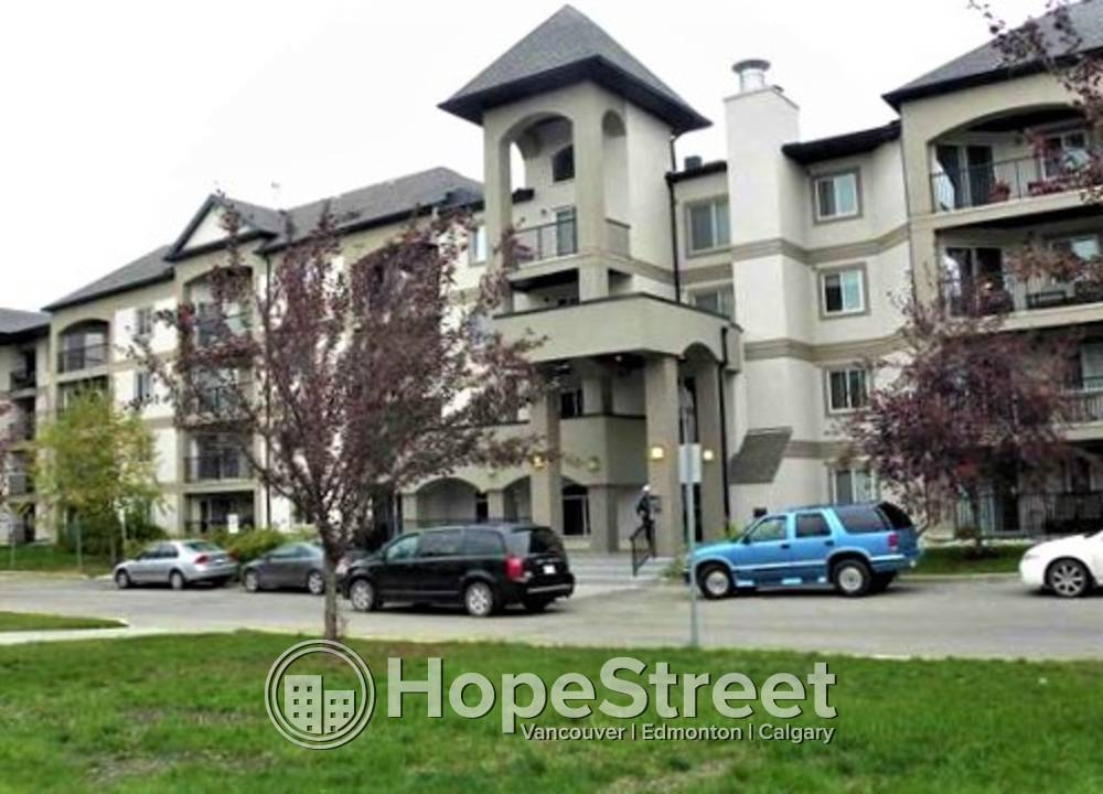 109 - 13005 140 Ave NW, Edmonton, AB - $1,250 CAD/ month