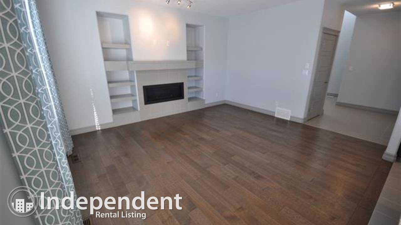 3 BR + BONUS RM - Family Home for Rent In Windermere