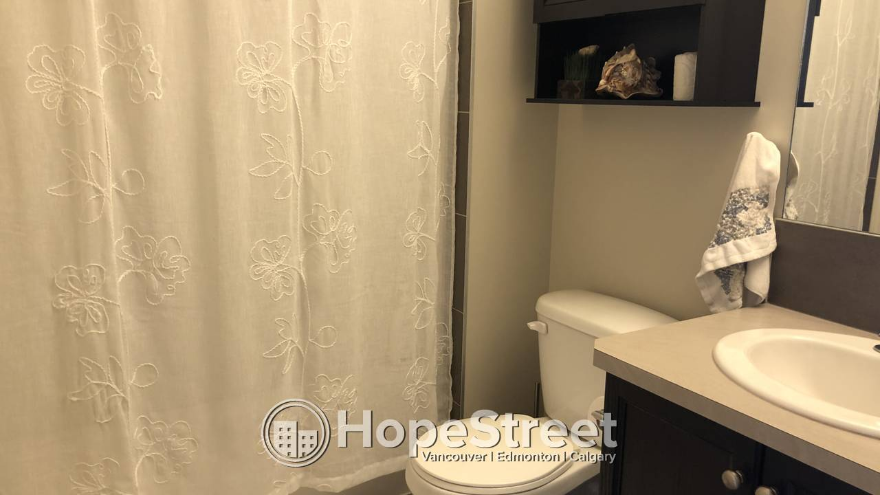 <3 BR Renovated Townhouse for Rent in Airdrie> The Complex BACKING ONTO NATURAL LANDSCAPE