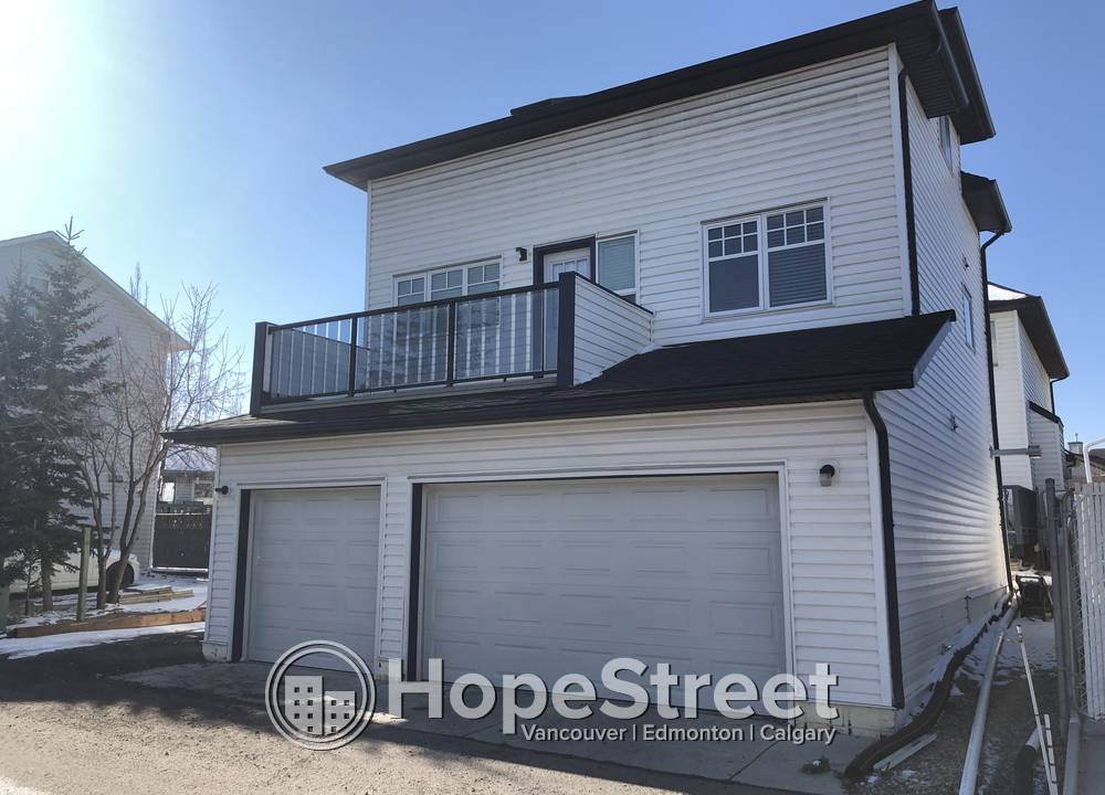 19G Prestwick Cove SE, Calgary, AB - $1,500 CAD/ month