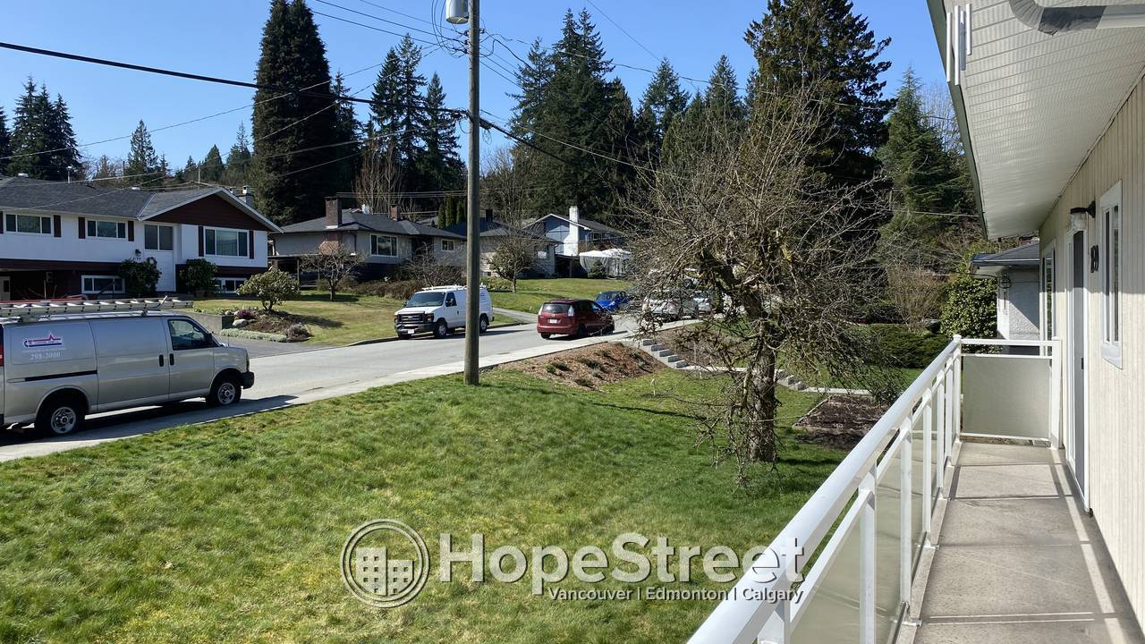 5 Bedroom House for Rent in Coquitlam!