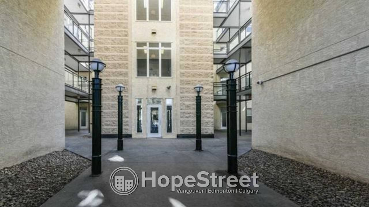 Modern 2 BR - Corner unit for Rent in Queen Mary Park