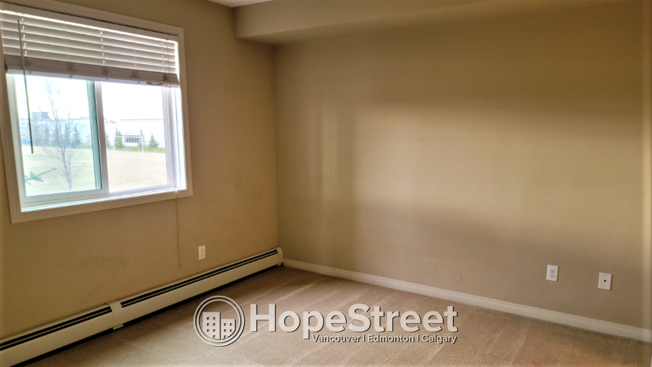 1 BR Condo for Rent in Mckenzie Towne w/ Parking; Heat & Water Included.