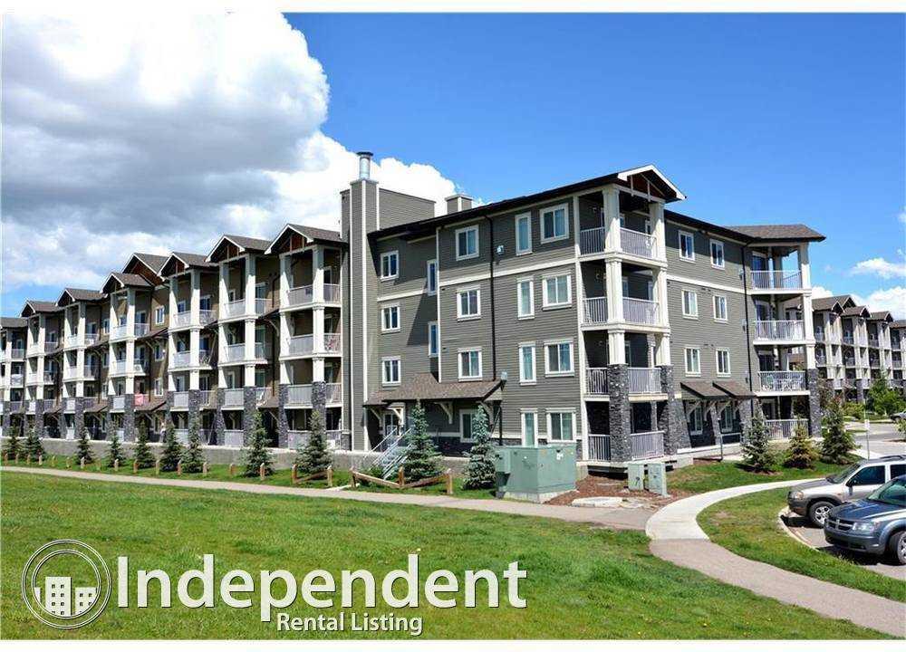 3216 - 115 Prestwick Villas SE, Calgary, AB - $1,150 CAD/ month