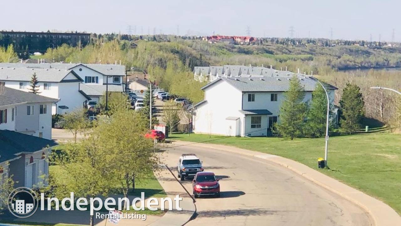 Exceptional 2 BR, 2 Bath Condo with a Breathtaking View of the River Valley!