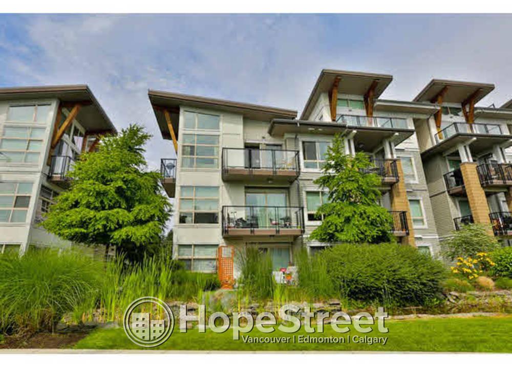 311 - 6688 120 Street, Surrey, BC - $2,595 CAD/ month