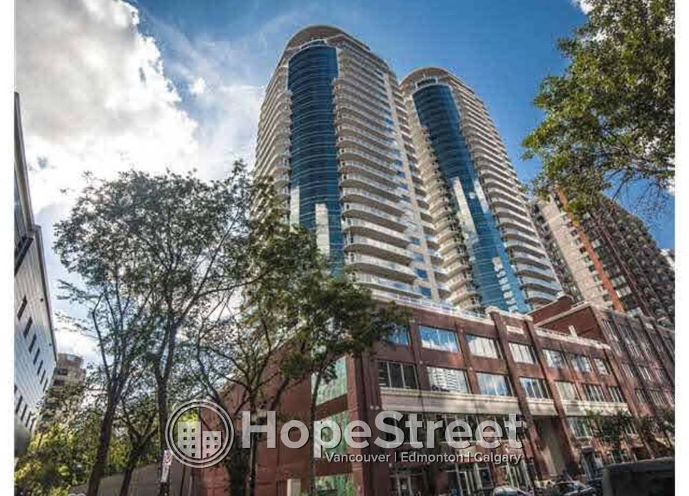 2904 - 10152 104 Street NW, Edmonton, AB - $1,850 CAD/ month
