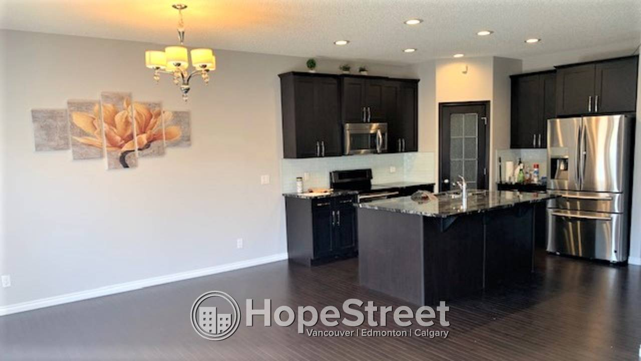 3 BR Family Home for Rent in Rosenthal