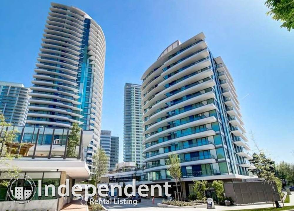 402 - 8238 Lord Street West, Vancouver, BC - $2,900 CAD/ month
