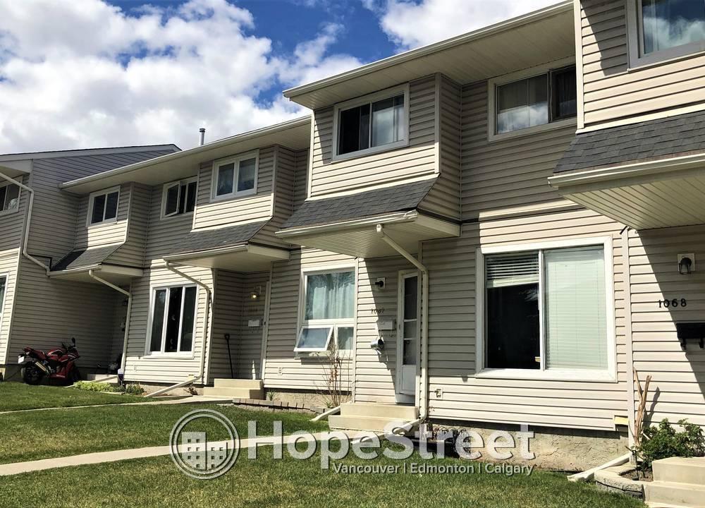 1066 - 3235 56 Street NE, Calgary, AB - $1,550 CAD/ month