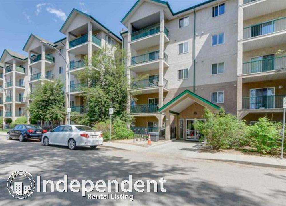 310 - 11325 83 Street NW, Edmonton, AB - $950 CAD/ month