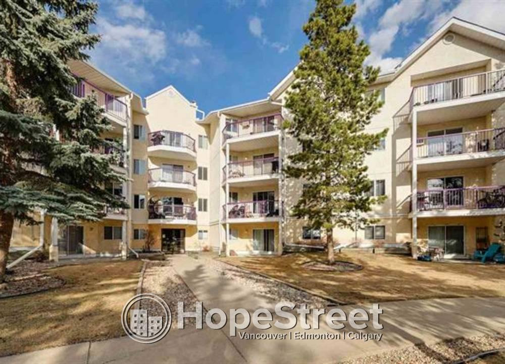 309 - 10636 120 St  NW, Edmonton, AB - $1,175 CAD/ month