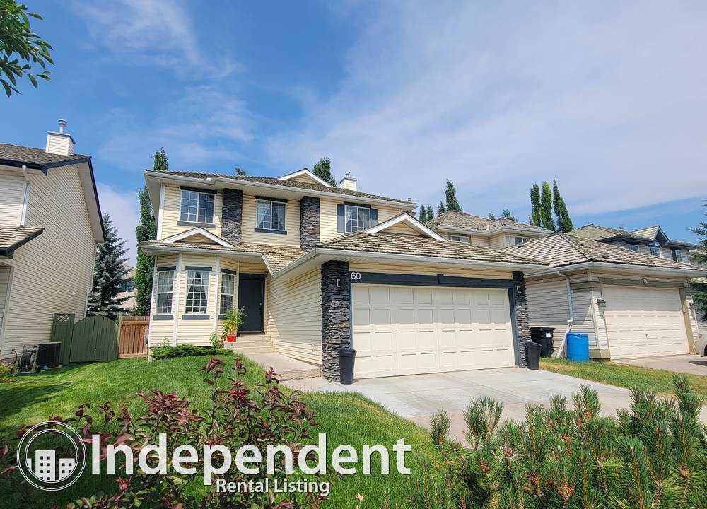 60 Douglas Glen Heights  SE, Calgary, AB - 2,900 CAD/ month