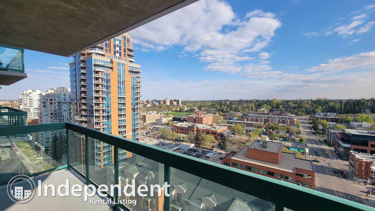2 BR Condo in Beltline - Refined urban living in prestigious Emerald Stone.