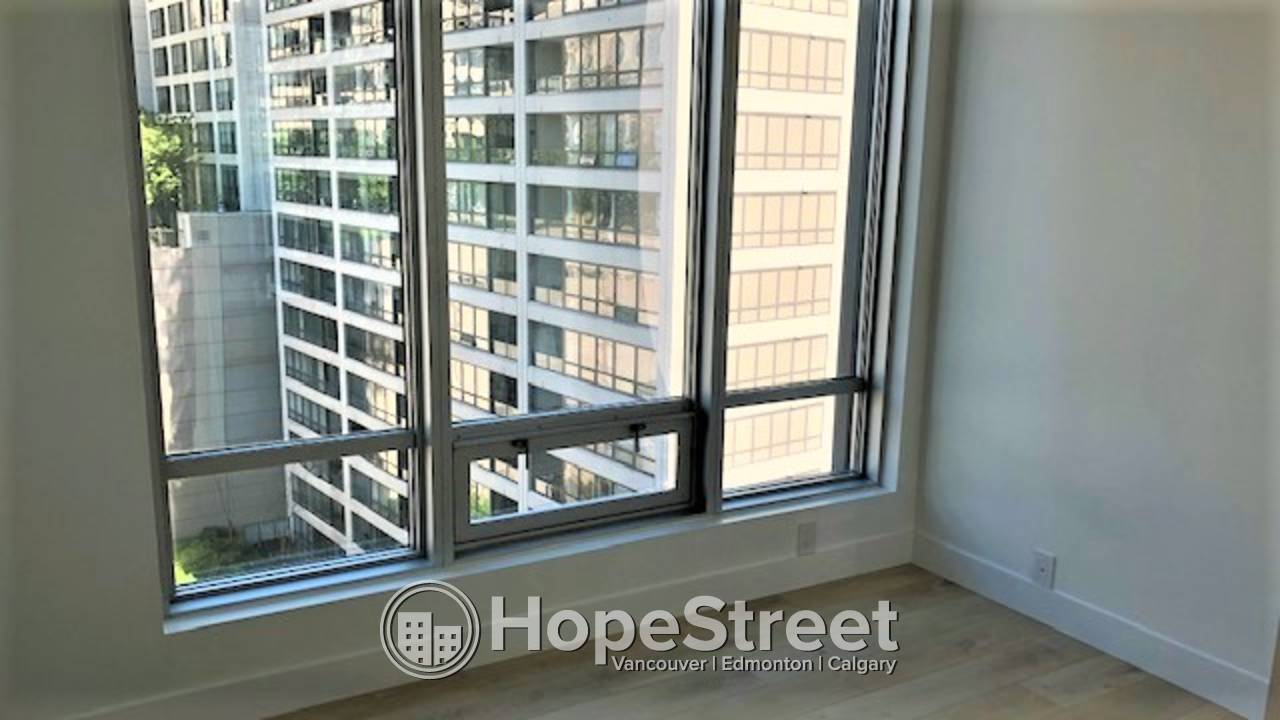 2 BR RENOVATED CONDO for Rent in Downtonw w/ AMAZING VIEWS!