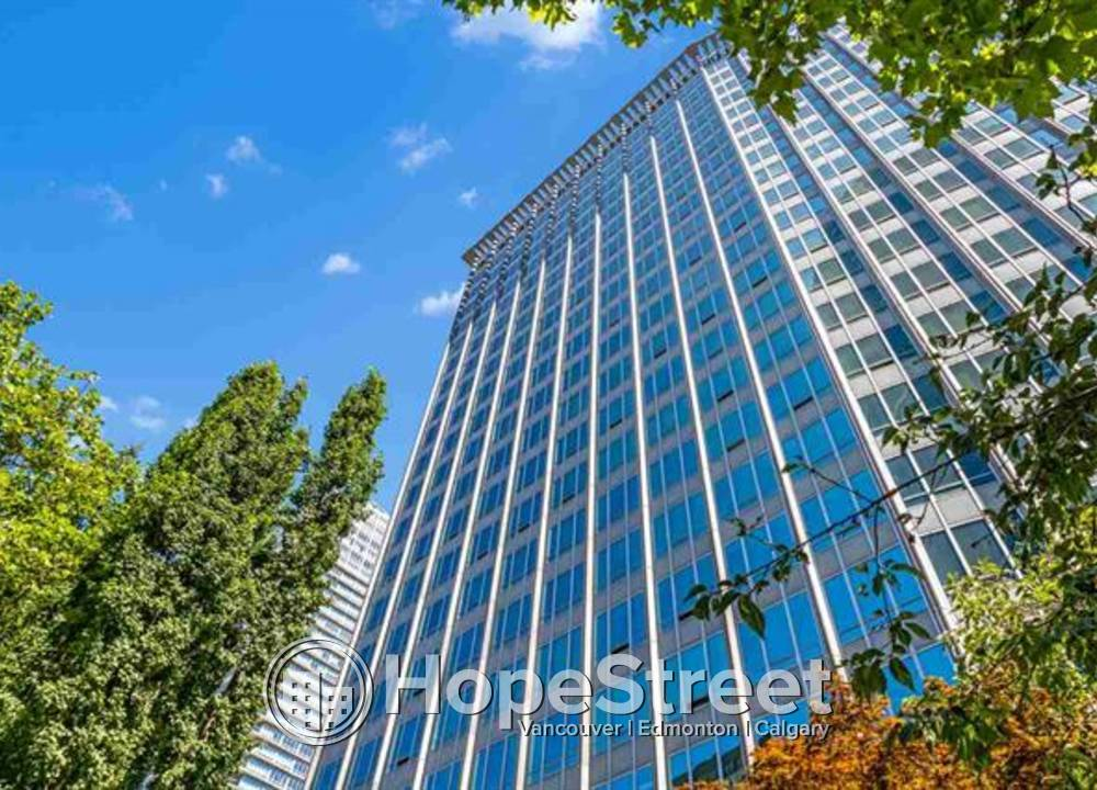 811 - 989 Nelson Street, Vancouver, BC - 2,300 CAD/ month